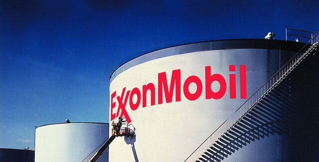 Exxon неполучит разрешение наработу вРФ
