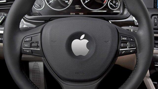Внутренние документы Apple раскрыли подробности о системе беспилотного автомобиля