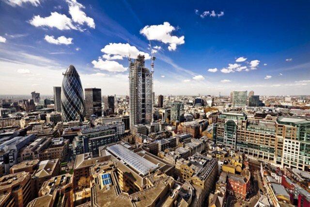 Лондонская недвижимость зафиксировала сильнейшее падение за8 лет