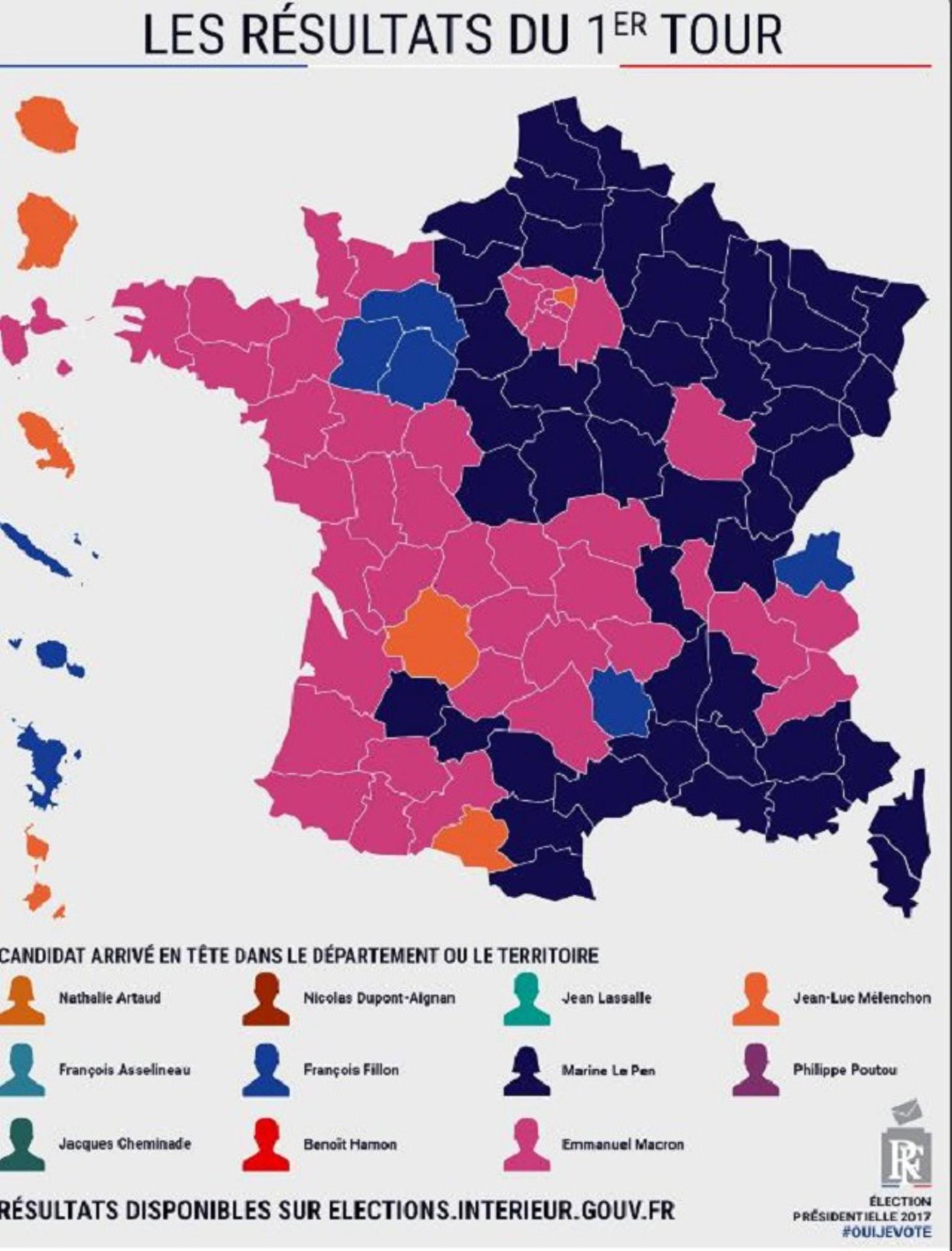 Макрон или Ле Пен: что будет с экономикой и рынками?