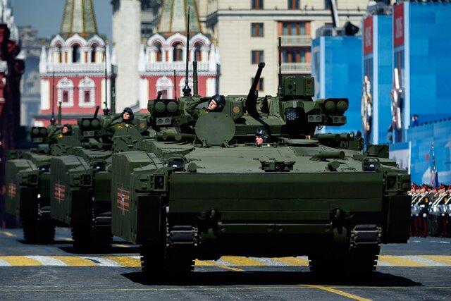 Глобальные военные расходы увеличились до $1,68 трлн втечении следующего года