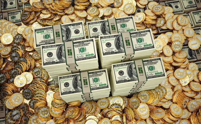 Капитализация рынка криптовалют превысила $30 млрд.