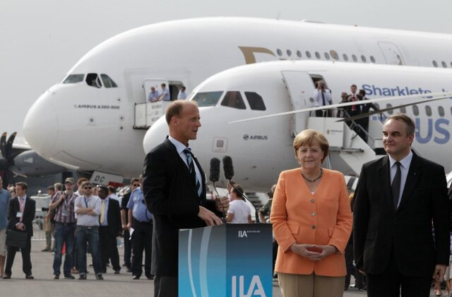 Власти Австрии подозревают гендиректора Airbus вмошенничестве на $2 млрд