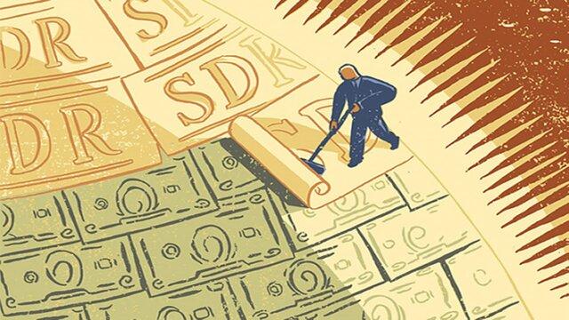 Золотовалютные резервыРФ достигли максимума конца 2014-ого года