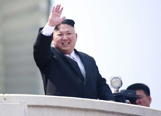 Трамп оценил способность Ким Чен Ына удерживать власть вКНДР