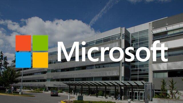 Заработок Microsoft отAzure увеличился на93%
