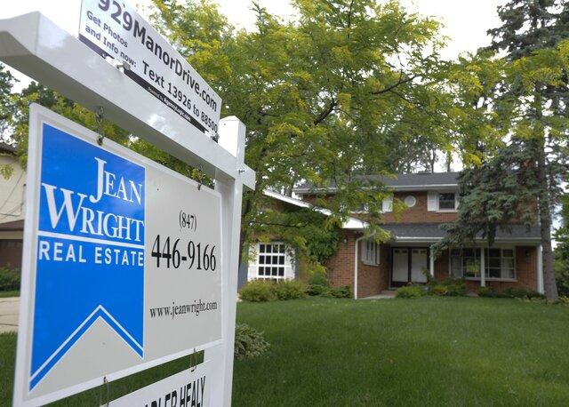 В США надувается новый пузырь на рынке недвижимости?
