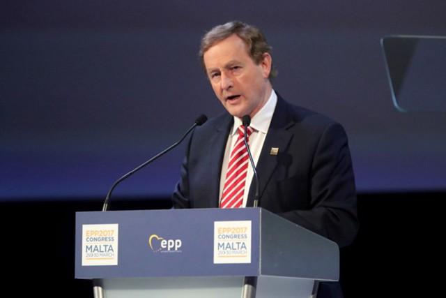 Объединенная Ирландия войдет в состав Евросоюза