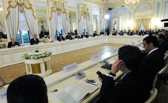 Фонд России и Японии станет основой для инвестиций