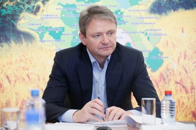 Ткачев: РФ займет 15% мирового рынка экопродукции