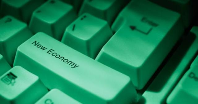 """Глобальная экономика в шаге от """"новой реальности"""""""