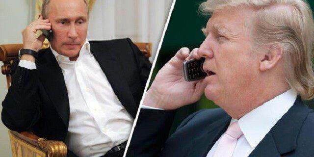 Трамп раскрыл, какие чувства испытывал, принимая решение оракетном ударе поСирии