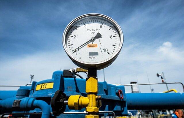 «Газпром» ксередине весны нарастил экспорт газа на15%