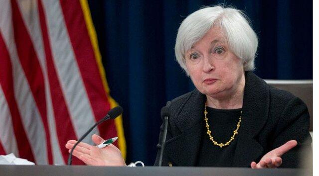 ФРС США сохранила базовую процентную ставку на прошлом уровне