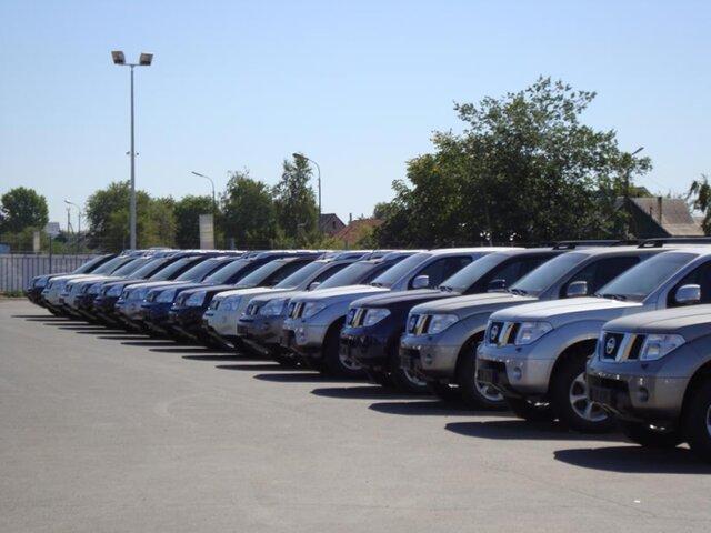 Миллион машин GM пылятся на складах. К чему это?