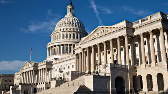 Трамп убежден, что проведет отмену Obamacare через сенат