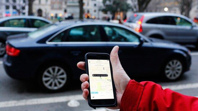 Против Uber начали расследование заиспользование нелегальногоПО