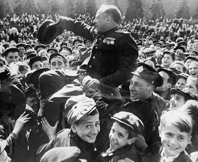 Великая Отечественная война: невозможность забвения