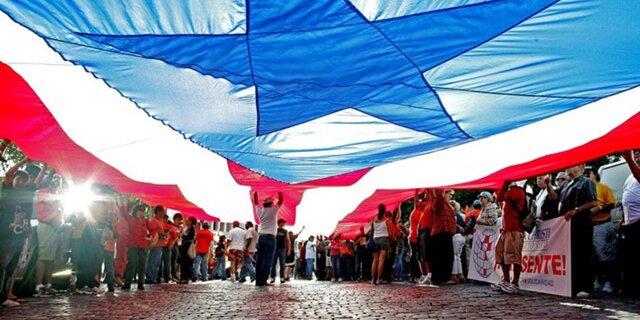 Банкротство Пуэрто-Рико: выход из США ради спасения?