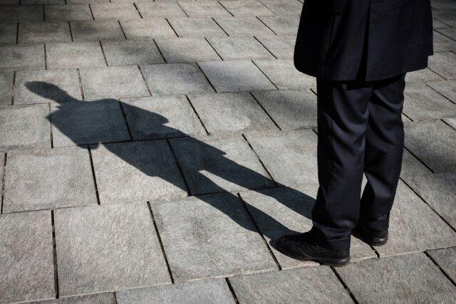Банки уходят в тень