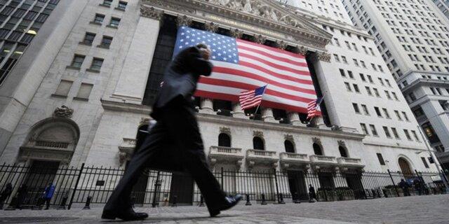 3 компании, контролирующие корпоративную Америку