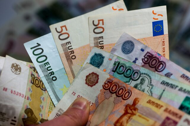 Росфинмониторинг объявил о новейшей схеме вывода денежных средств