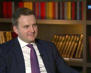 Орешкин: ЕБРР хотел вернуться в РФ, но ему запретили – Вести Экономика, 12.05.2017