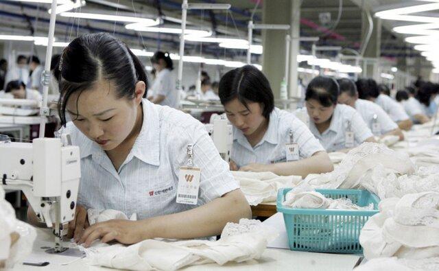 За счет чего выживает экономика Северной Кореи?