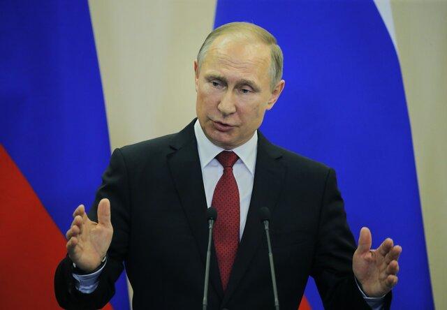 Путин утвердил стратегию экономической безопасности