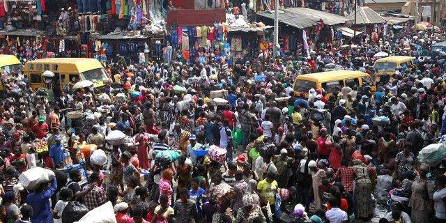 Теневая экономика Африки достигает 40% ВВП