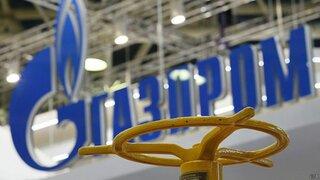 """""""Газпром"""" с начала года увеличил экспорт газа на 14%"""