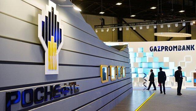 «Роснефть» подписала соглашения ситальянцами