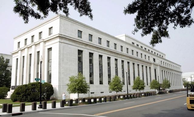Трейдеры бондов: замедление инфляции не помешает ФРС