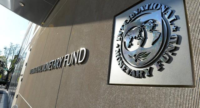 МВФ улучшил прогноз по росту экономики РФ
