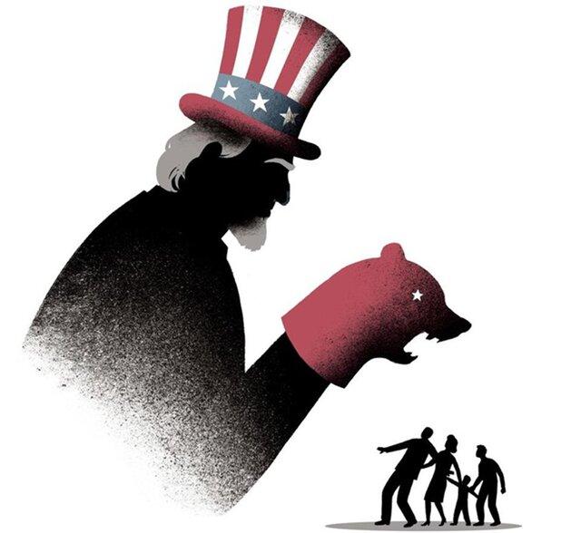 Костин: Вашингтон превращается в сумасшедший дом