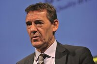 <div>О'Нил: не стоит недооценивать экономику еврозоны</div>