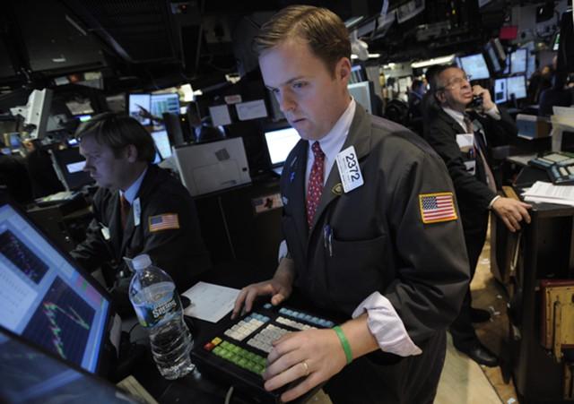 Доходность трежерис растет в ожидании сигналов ФРС