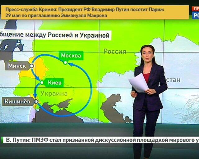 Укрепляя преграды: Киев намерен ввести визовый режим для россиян