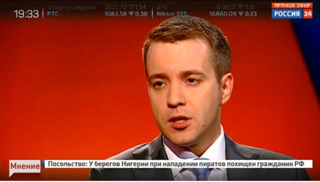 Никифоров: сбой связи 19 мая стал крупнейшим в РФ