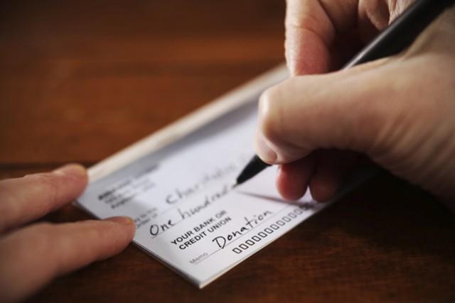 Налоговый план Трампа ударит по благотворительности