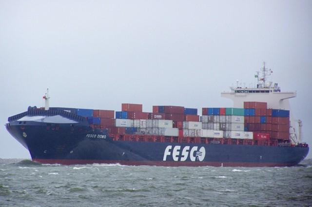 ДВМП группы Fesco не выполнило условий дефолта