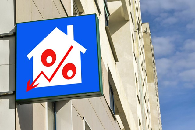 Выросла доля ипотечных кредитов свыше 3 млн рублей