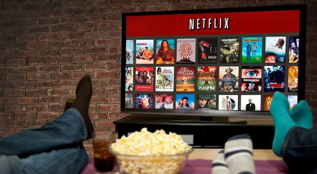 Стоимость Netflix выросла на 22000% с момента IPO