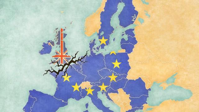 Бундесбанк: Brexit будет жестким или очень жестким