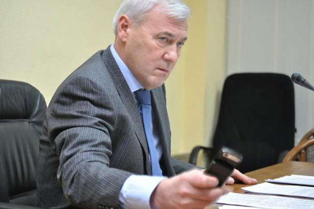 Аксаков: банки с базовой лицензией освободят от МСФО