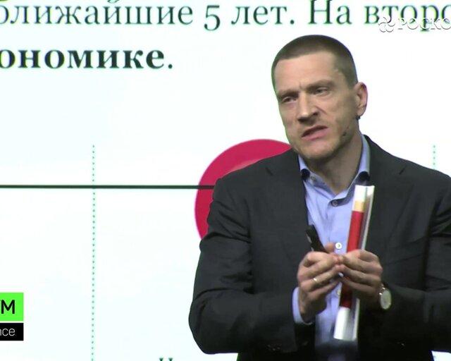 Лотаков: рост ВВП не коррелирует с благосостоянием общества