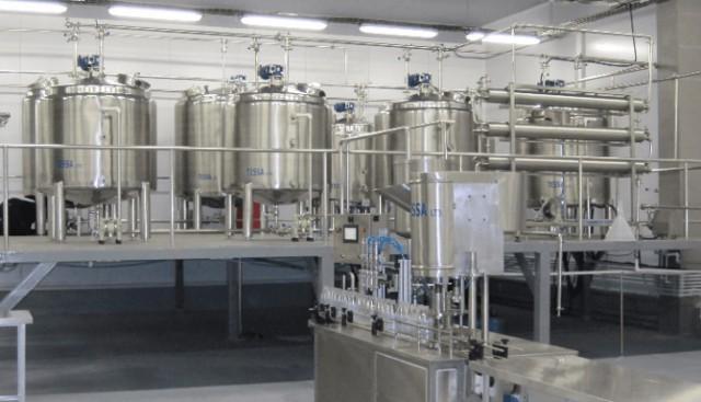 Стартовало субсидирование производства оборудования
