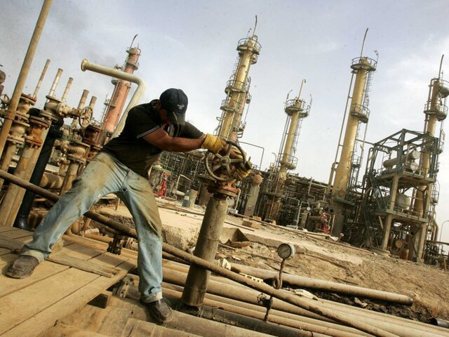 Ирак - главная проблема ОПЕК на пути к соглашению
