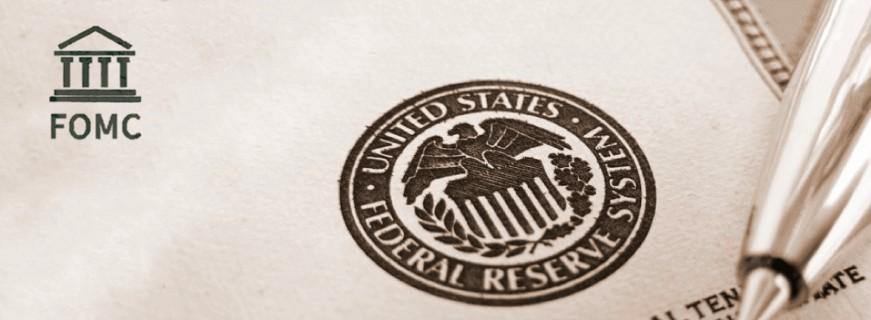 Минутки ФРС: пора ужесточать монетарную политику
