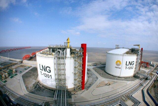 """Китай отказывается от титула """"короля угля"""" ради газа"""